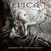 Requiem for the Indifferent by Epica