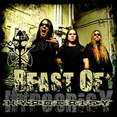 Beast of Hypocrisy by Hypocrisy
