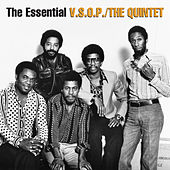 The Essential V.S.O.P. / The Quintet by Various Artists
