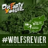Wolfsrevier (Fan Hymne DJK Rimpar Wölfe) by Die Partyvögel