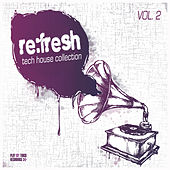 Re:Fresh, Vol. 2 von Various Artists