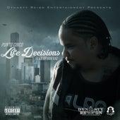 Life Desicions (feat. Devan Rae)  - Single by Point5