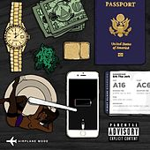 Airplane Mode by Erk Tha Jerk