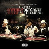 Nothing Personal by Lil' June