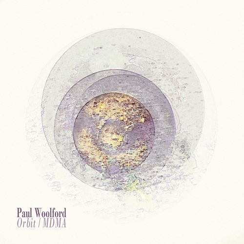 Orbit / MDMA by Paul Woolford