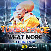 What More - Single by Turbulence