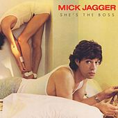 She's the Boss by Mick Jagger