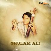Ghulam Ali by Ghulam Ali