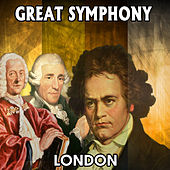 Great Symphony. London by Orquesta Lírica Bellaterra