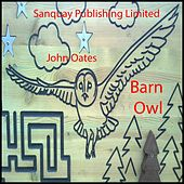 Barn Owl by John Oates