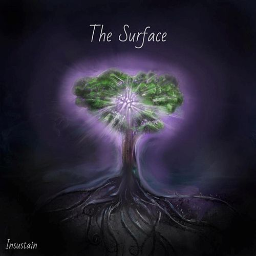 Insustain - EP by Surface