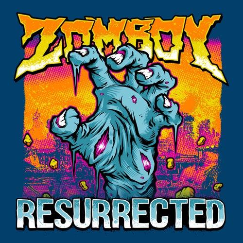 Resurrected by Zomboy