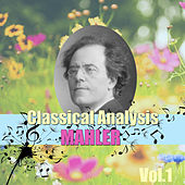 Classical Analysis: Mahler, Vol.1 by San Andreas Orchestra