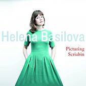Picturing Scriabin by Helena Basilova