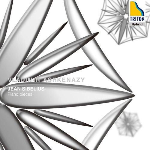 Sibelius: Piano Pieces by Vladimir Ashkenazy