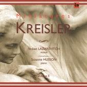 Fritz Kreisler: Miniatures by Susanne Husson