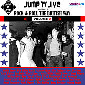 Rock & Roll the British Way, Vol. 2 by Various Artists