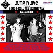 Rock & Roll the British Way, Vol. 1 by Various Artists