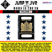 Born in the U.K, Vol. 3 by Various Artists