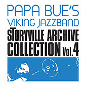 Storyville Archive Collection, Vol. 4 by Papa Bue's Viking Jazzband