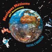 Musiques Métisses 40th. Anniversary / Festival d'Angoulême von Various Artists