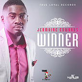 Winner - Single by Jermaine Edwards