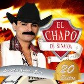 20 Exitos Mis Grandes Exitos by El Chapo De Sinaloa