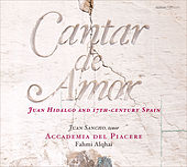 Cantar de Amor by Various Artists