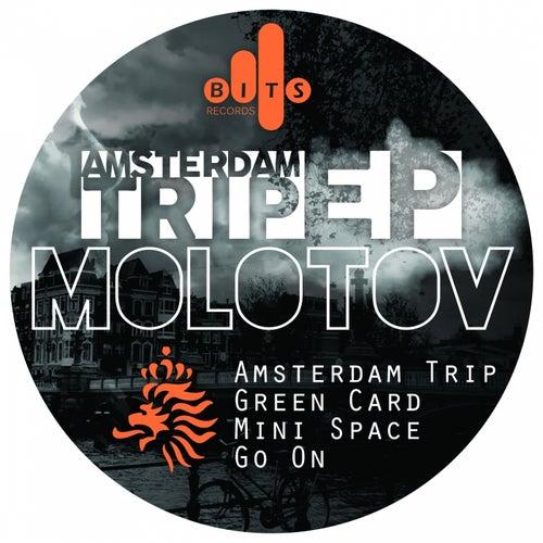 Amsterdam Trip EP by Molotov