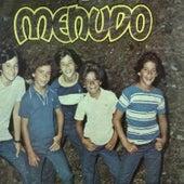 Los Fantasmas by Menudo