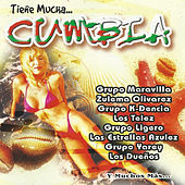 Tiene Mucha...Cumbia by Various Artists