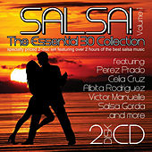 Salsa! The Essential 30 Collection by Various Artists