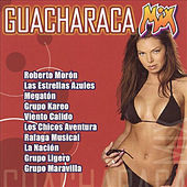 Guacharaca Mix by Various Artists
