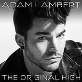 Evil In The Night von Adam Lambert