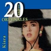 20 Exitos Originales by Kiara (Latin)