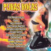 Puras Rolas by Various Artists