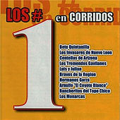 Los #1 En Corridos by Various Artists