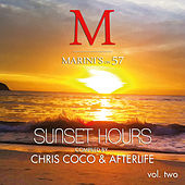 Sunset Hours, Vol. 2 - Marini's on 57 by Various Artists