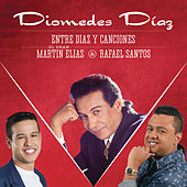 Entre Diaz y Canciones by Diomedes Diaz