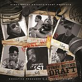 Streetsmart Ent Presents: First Round Draft Picks by Various Artists