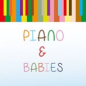Piano and Babies (Sleep-Filled Nights Music) by Various Artists