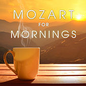 Mozart for Mornings by Various Artists