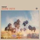Azure Vista 2015 Remaster by Manual