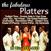 The Fabulous Platters 1955-1959 von The Platters