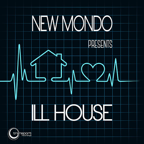 Ill House by New Mondo