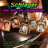 Schlager die wir nie vergessen by Various Artists