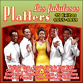 The Platters Exitos Años 1955-1959 von The Platters