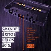 Grandes Éxitos de los 80's, Vol. 2 by Various Artists