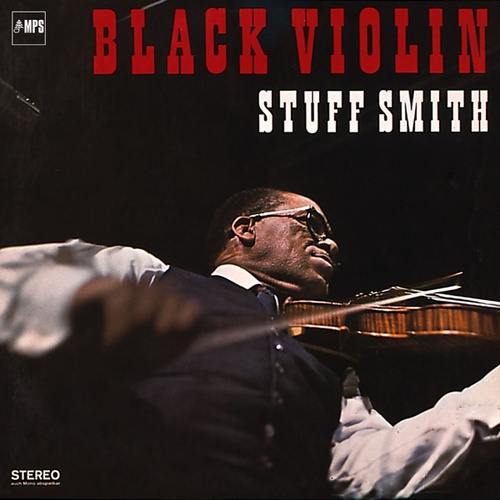 Black Violin by Stuff Smith
