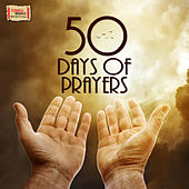 50 Days of Prayers by Various Artists
